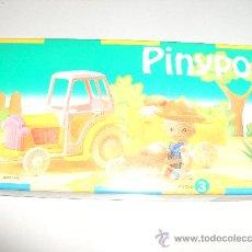 Otras Muñecas de Famosa: PINYPON CAJA PINYPON NUEVA A ESTRENAR . Lote 14825436