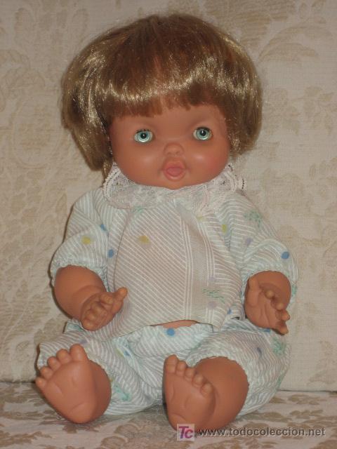 Otras Muñecas de Famosa: PRECIOSO BEBE DE FAMOSA CREO QUE ES MAY - Foto 2 - 27407599
