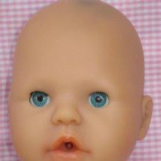Otras Muñecas de Famosa: CD-5 MUÑECA BEBE BABY ANNABELL DE ZAPF CREATION. Lote 226791765