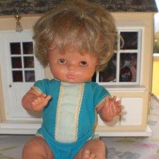 Otras Muñecas de Famosa: MUÑECA GODINA DE FAMOSA AÑOS 70. Lote 27602895