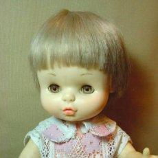 Otras Muñecas de Famosa: MUÑECO FAMOSA, ISMA, OJOS MARRON, IRIS MARIPOSA. Lote 15942744