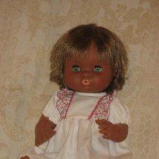 Otras Muñecas de Famosa: NENUCA MULATA DE FAMOSA. Lote 26944993