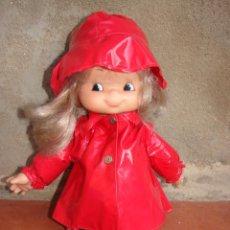 Otras Muñecas de Famosa: MUÑECA TONA - FAMOSA. Lote 25109232