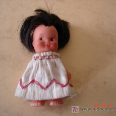 Otras Muñecas de Famosa: MUÑECA TIN TAN. Lote 21591933