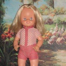 Otras Muñecas de Famosa: DOLLY DE FAMOSA. Lote 26440685