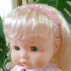 Otras Muñecas de Famosa: NENUCA MODERNA DE FAMOSA. Lote 42227059