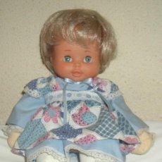 Otras Muñecas de Famosa: MIMITA MUSICAL DE FAMOSA,FUNCIONANDO,PPIO DE LOS 80. Lote 27461040