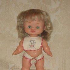 Otras Muñecas de Famosa: GRASITAS DE FAMOSA. Lote 26498692