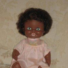 Otras Muñecas de Famosa: CURRINA NEGRITA DE FAMOSA. Lote 27636115
