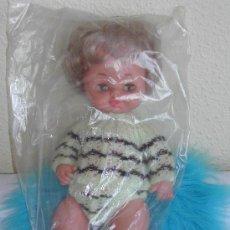 Otras Muñecas de Famosa: MUÑECO CHALO DE FAMOSA - AÑOS 70 - IRIS MARGARITA -. Lote 26033710
