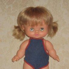 Otras Muñecas de Famosa: GRASITAS DE FAMOSA. Lote 27272723