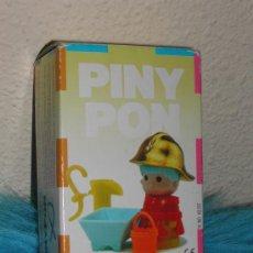 Otras Muñecas de Famosa: PIN Y PON - PON BOMBERO. Lote 26576760