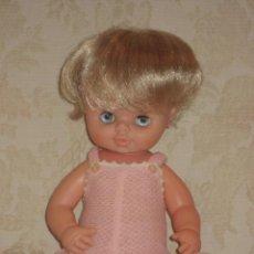 Otras Muñecas de Famosa: PRECIOSO MUÑECO CHALO DE FAMOSA. Lote 26514702