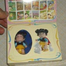 Otras Muñecas de Famosa: PINYPON BLANCANIEVES,CAJA ORIGINAL,FAMOSA,2004,A ESTRENAR. Lote 22639267