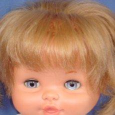 Otras Muñecas de Famosa: FANTASTICA ONDINA DE FAMOSA - AÑOS 60 - ROPA DE ORIGEN - IRIS MARGARITA -TAMAÑO GRANDE. Lote 27480280