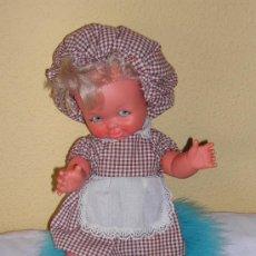 Otras Muñecas de Famosa: MUÑECA DE FAMOSA - NENUCO FELIZ. Lote 26015906