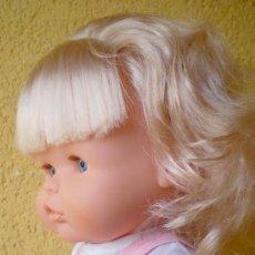 Otras Muñecas de Famosa: NENUCO NENUCA MODERNA. Lote 26694025