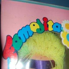 Otras Muñecas de Famosa: FAMOSITA DE FAMOSA PIN Y PON. Lote 23761289
