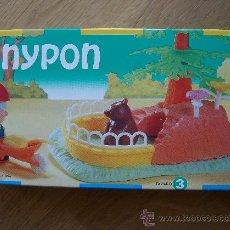 Otras Muñecas de Famosa: PIN Y PON DE FAMOSA PINYPON REF 2445. Lote 26734734