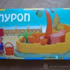 Otras Muñecas de Famosa: PIN Y PON DE FAMOSA PINYPON REF 2446. Lote 26734735