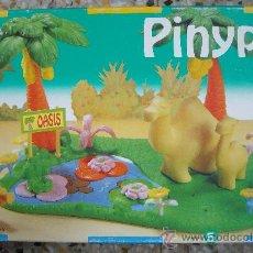 Otras Muñecas de Famosa: PIN Y PON DE FAMOSA PINYPON REF 2448. Lote 26734736