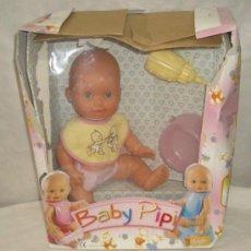 Otras Muñecas de Famosa: BABY PIPI DE FAMOSA,CAJA ORIGINAL,A ESTRENAR. Lote 24254312
