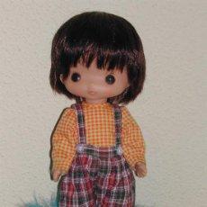 Otras Muñecas de Famosa: MUÑECO PIMMI GRANJERO DE FAMOSA - AÑOS 70.. Lote 51091170