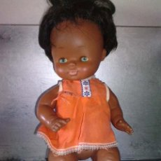 Otras Muñecas de Famosa: GODIN DE FAMOSA, IRIS MARGARITA TURQUESA. Lote 26573289