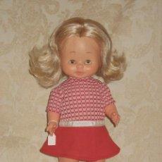 Otras Muñecas de Famosa: MARILOLI DE FAMOSA. Lote 40196465