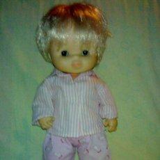 Otras Muñecas de Famosa: MUÑECO GODO DE FAMOSA AÑOS 70 BUEN ESTADO. Lote 26327984