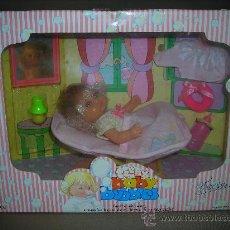 Otras Muñecas de Famosa: (M) TEENY BABY BUBBLES - FAMOSA, SIN ESTRENAR !!!!!. Lote 26885800