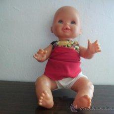 Otras Muñecas de Famosa: NENUCO DE FAMOSA - AÑO 2002 - 35 CM.. Lote 27073714