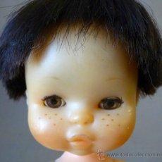 Otras Muñecas de Famosa: PRECIOSO Y ANTIGUO MUÑECO, MAY, DE FAMOSA, OJOS DURMIENTES. Lote 27871001