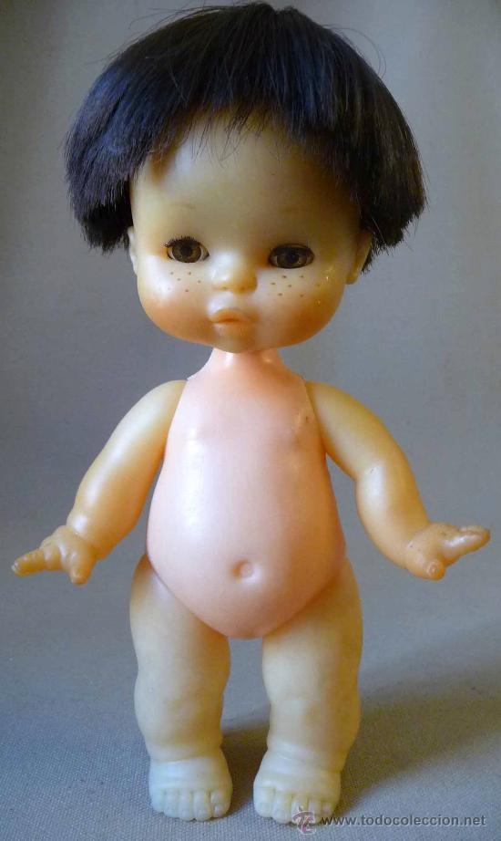 Otras Muñecas de Famosa: PRECIOSO Y ANTIGUO MUÑECO, MAY, DE FAMOSA, OJOS DURMIENTES - Foto 2 - 27871001
