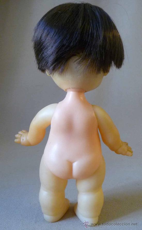 Otras Muñecas de Famosa: PRECIOSO Y ANTIGUO MUÑECO, MAY, DE FAMOSA, OJOS DURMIENTES - Foto 3 - 27871001