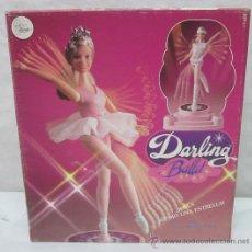 Otras Muñecas de Famosa: DARLING BALLET,FAMOSA,CAJA ORIGINAL,A ESTRENAR. Lote 75852937
