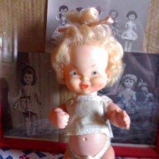 Otras Muñecas de Famosa: ANTIGUO MUÑECO BEBE COMPLETO DE ORIGEN AÑOS 50 POSIBLEMENTE DE FAMOSA O FLORIDO. Lote 27944861