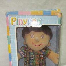 Otras Muñecas de Famosa: AMIGOS DE PINYPON,FAMOSA-QUIRÓN,CAJA ORIGINAL,A ESTRENAR. Lote 28033978