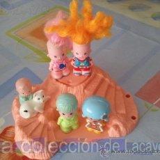 Otras Muñecas de Famosa: LOTE MUÑECOS PIN Y PON. Lote 28146032