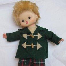 Otras Muñecas de Famosa: PIERINO,MUÑECO BLANDO DE FAMOSA,AÑOS 70. Lote 28234159