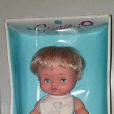 Otras Muñecas de Famosa: GRASITAS NIÑO DE FAMOSA, EN CAJA ORIGINAL. . Lote 28485879