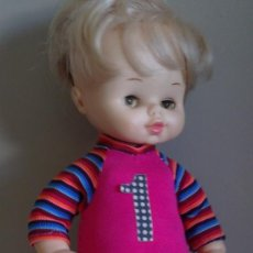 Otras Muñecas de Famosa: CHALO DE FAMOSA IRIS MARGARITA. Lote 28813542