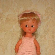 Otras Muñecas de Famosa: CHERRY DE FAMOSA. Lote 28864437