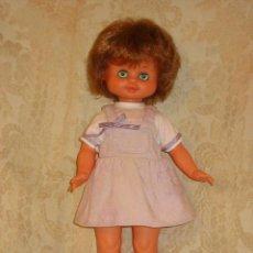 Otras Muñecas de Famosa: BEGOÑA DE FAMOSA. Lote 28871322