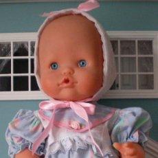 Otras Muñecas de Famosa: MUÑECO NENUCO CON ROPA ORIGINAL. Lote 29276111