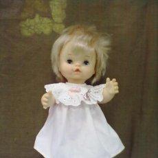 Otras Muñecas de Famosa: MUÑECA CHIQUITINA DE FAMOSA.32 CM.ALTURA, RUBIA, OJOS AZULES..... Lote 29286682