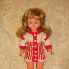 Otras Muñecas de Famosa: PRECIOSA CORISA DE FAMOSA. Lote 29395379