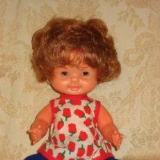 Otras Muñecas de Famosa: PIMMI DE FAMOSA. Lote 29395408
