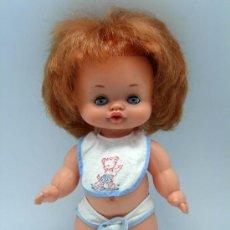 Otras Muñecas de Famosa: MUÑECA GRASITAS DE FAMOSA PELIRROJA AÑOS 70. Lote 29499125
