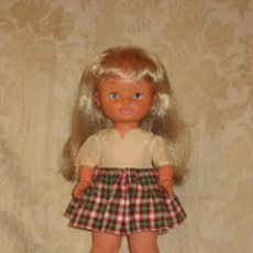 Otras Muñecas de Famosa: CONCHI DE FAMOSA. Lote 29592903